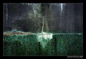 Falling in the ocean by kil1k