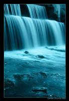 Blue Silk by kil1k