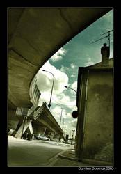 Urban Smoothness by kil1k