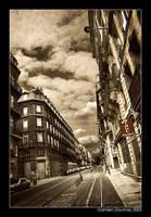 Alsace Lorraine Avenue by kil1k