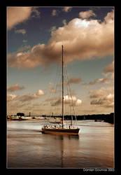 Taking sea by kil1k