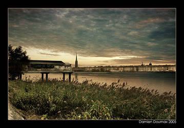 River Charms by kil1k