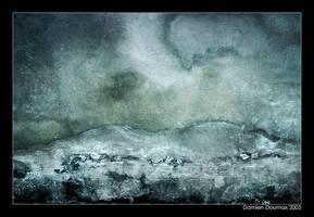 Frozen Land by kil1k