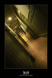The Scream by kil1k