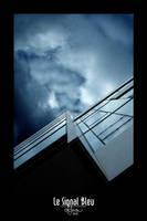 Blue Signal by kil1k