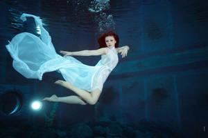 Underwater by Misplaceddream