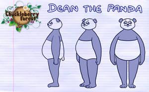 Dean by SeanDrawn