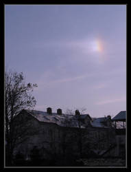 2010.12.05 Parhelion by Atmospheric-Bloo