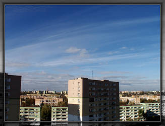 2010.10.27 Warm Front by Atmospheric-Bloo