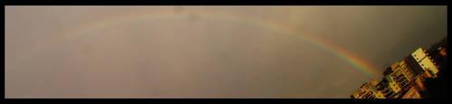 2010.10.21 Rainbow by Atmospheric-Bloo