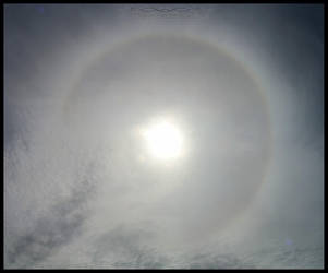 2011.08.12 22deg Halo by Atmospheric-Bloo