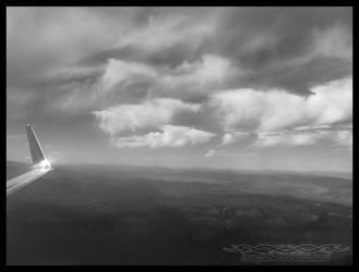 2011.10.22 Cirrocumulus Virga by Atmospheric-Bloo