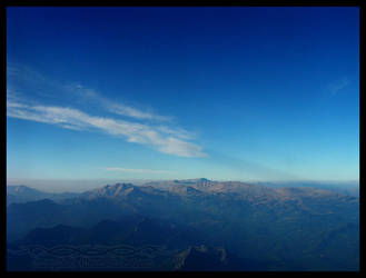 2011.10.22 Cirrus shadow by Atmospheric-Bloo