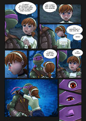 TMNT Comic Apritello I understand nothing 07 by clefchan