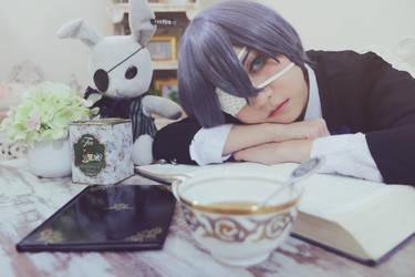 My Bochan by darknaito