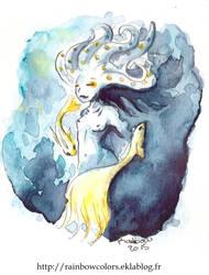 Mer by Rainbow-Of-Lycoris