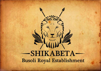 Shikabeta LRG-Lion3 Background by jestermaroc