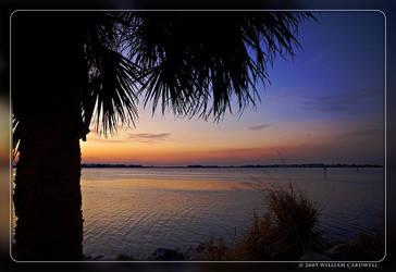 Gasparilla Sunset by yojin