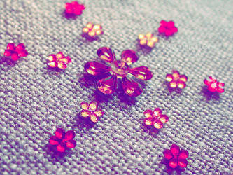 flower flavour by little-billie