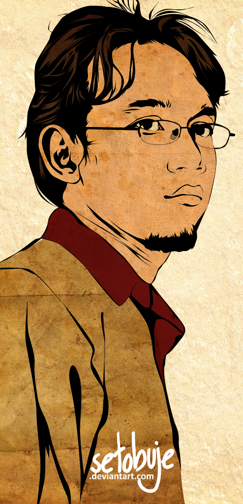 setobuje's Profile Picture