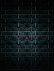 Fractal Wall by LyinRyan
