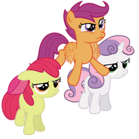 The CMCs are angry by Really-unimportant