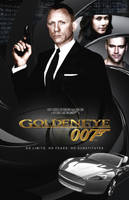 Goldeneye Reboot by armalarm