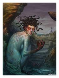 Medusa by ChrisChuckry