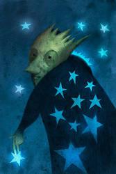 Starcatcher by ChrisChuckry