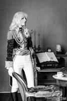 Commander Oscar 2 by LadyMascetti