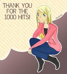 1000 Hits by Vikanda