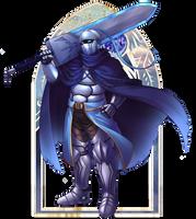 SoC : Ira by dragoonwys
