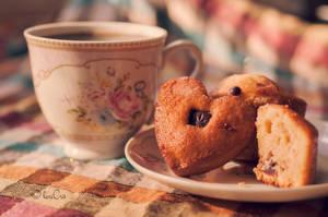 Breakfast by sistersinnister