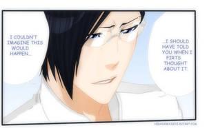 I should have told you by Hirasawa