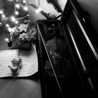 The little light of Christmas. by CamilaKL
