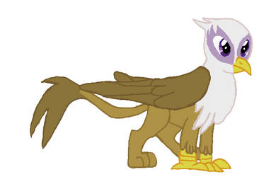 alicorn twilight becomeing Gilda tf 09 by qjosh