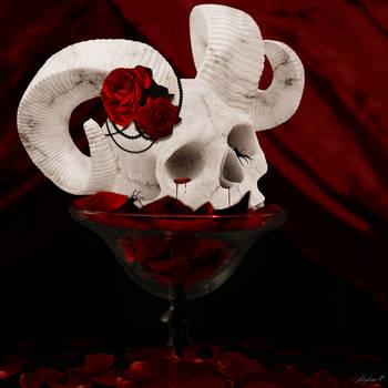 Mortal Petals by Mylene-C