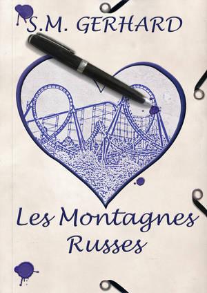 Les Montagnes Russes v3 by Mylene-C