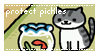 protect pickles by stampswhore