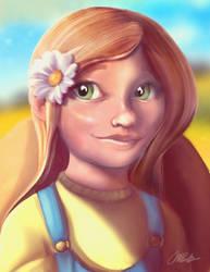 Daisy by EVBellDesign