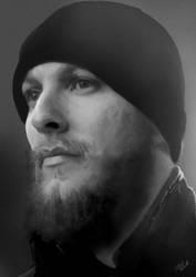 Portrait by EVBellDesign