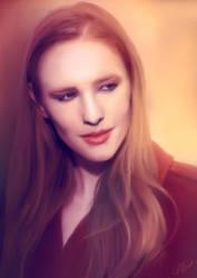 Portrait2 by EVBellDesign