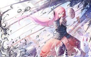 Kokoro's Despair by sishenfan