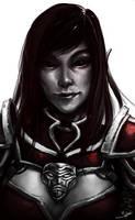 The Elder Scrolls Online - Mellid Turtyl by yuikami-da