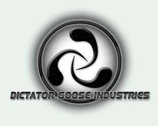Dictator Goose Industries by aprilchild