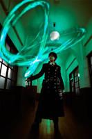 Blue Exorcist -Yukio- by AkiraKirihara
