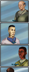 KOTOR-ME silliness by CyberII