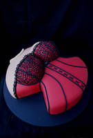 Corset Cake by Verusca