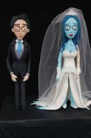 Corpse Bride by Verusca