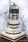 Bird Wedding Couple by Verusca